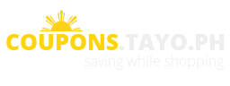 COUPONS.TAYO.PH - Free Discount Coupon Promo Codes Voucher Online Shopping Philippines